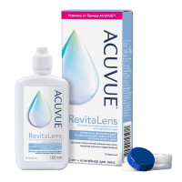 Acuvue Revitalens (100 мл)
