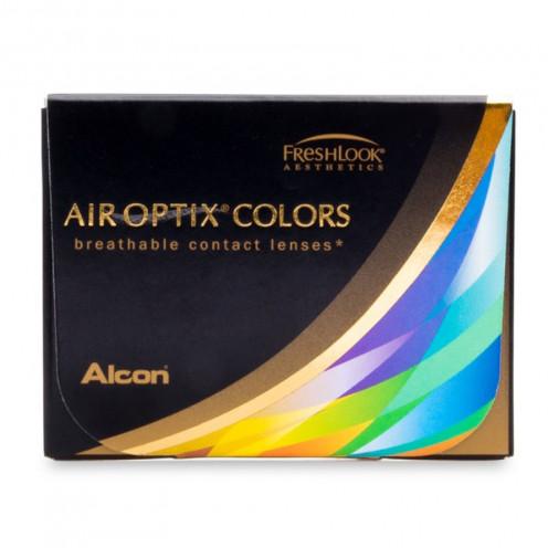 Купить Air Optix Colors (2 линзы)