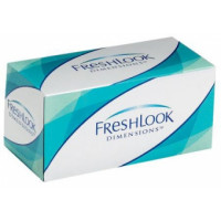 Freshlook dimension (6 линз)